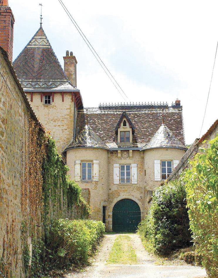 Tour Guerin