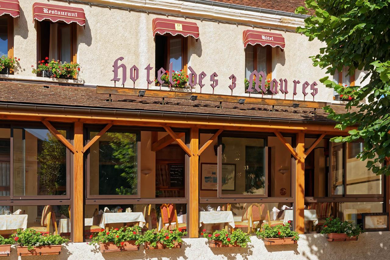 Restaurant les Trois Maures