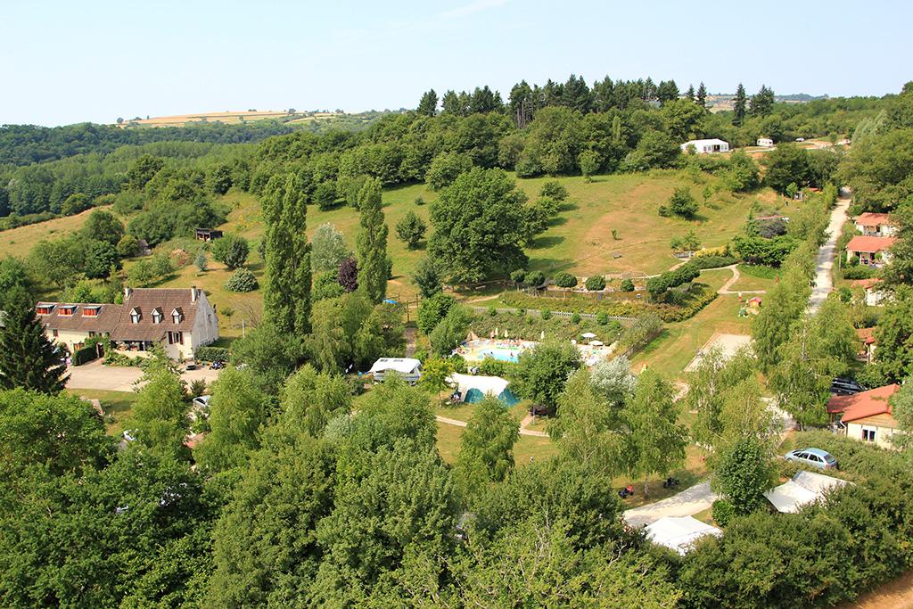 Camping «La Bonne Vie»