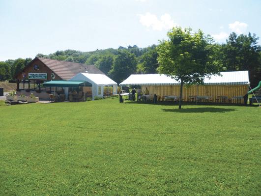 Camping «La Gabrelle»