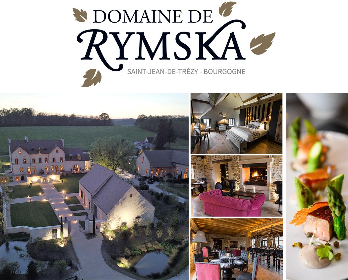 Domaine Rymska