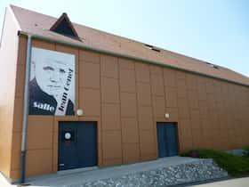 Salle Jean Genet