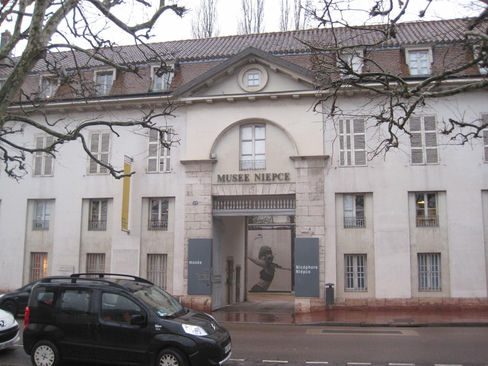 Musée Nicéphore Niepce