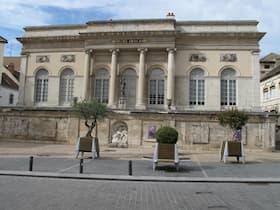 Musée Vivant-Denon